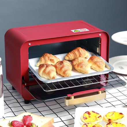 德国格罗赛格 圣菲多功能电烤箱   GL-DK1021