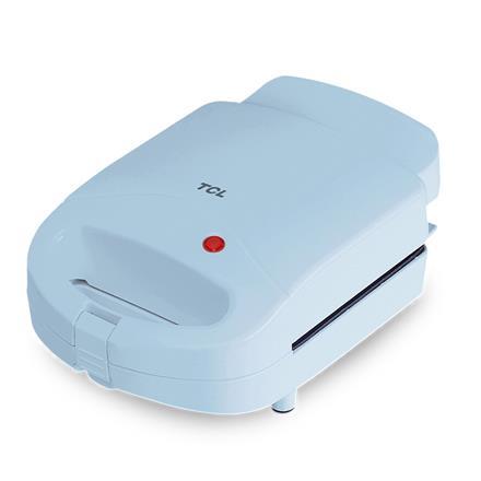TCL-创意美食电饼铛TKP-P650 煎烤多功能早餐机