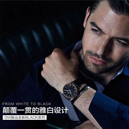 丹尼尔惠灵顿手表(男士)DW00100127