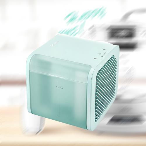 瑞典达氏(Dustie)空气净化器DHM10G
