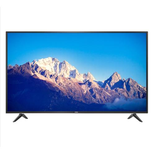 康佳(KONKA)LED55G30UE 55英寸 4K超高清智能電視 黑色 包掛架+安裝費 一價全包
