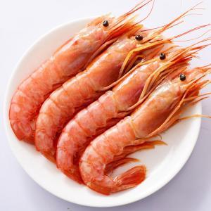 【星龙港】 进口冷冻阿根廷红虾 2kg 盒装