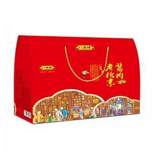 八瑞祥熟食 老北京酱肉
