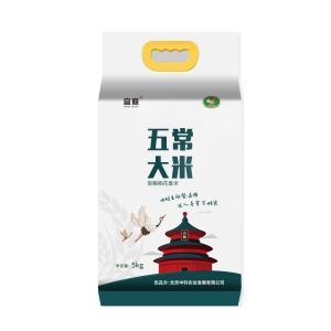 宫粮稻花香大米(袋装)5kg