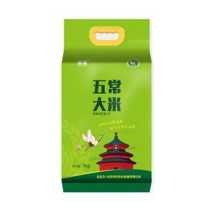 宮糧五常稻花香大米(袋裝)5kg