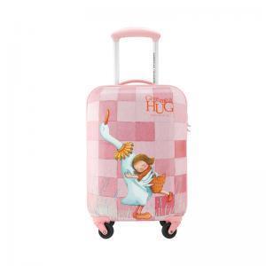 美旅兒童拉桿箱TY0*92001 (粉色)
