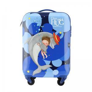 美旅兒童拉桿箱TY0*78001 (藍色)