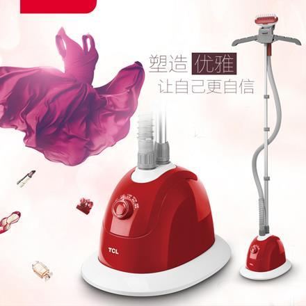 TCL紅玫蒸汽掛燙機