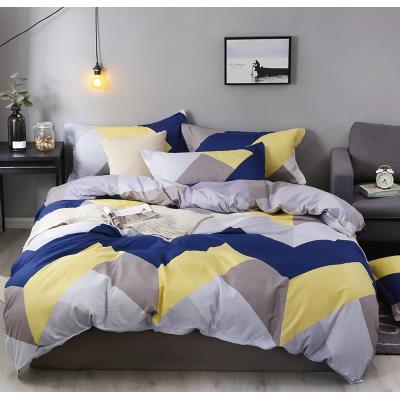 优斯漫诺卡床饰套件T-20108 四件套  床单2.3*2.3米   被套:2*2.3米  枕套:48×74cm×2