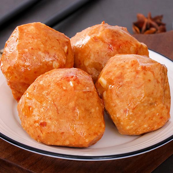 八瑞祥大四喜丸子240g/袋(4个装)红烧狮子头方便速食肉制品