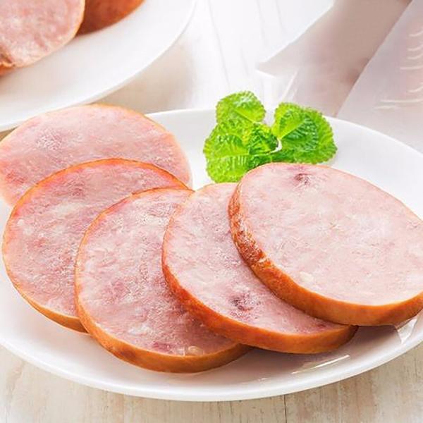 八瑞祥 新鲜熟食松仁香肚350g肉制品猪肉香肠休闲食品下酒菜真空包装 1袋装