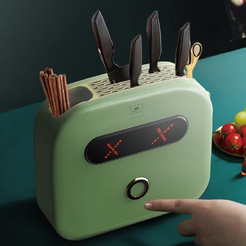 美国康宁智能刀具消毒器WK-XD8505-KZ