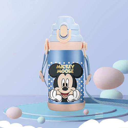 迪士尼米奇不锈钢时尚儿童壶DSM-SJP179