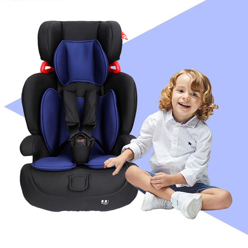 好孩子汽车安全座椅--CS610