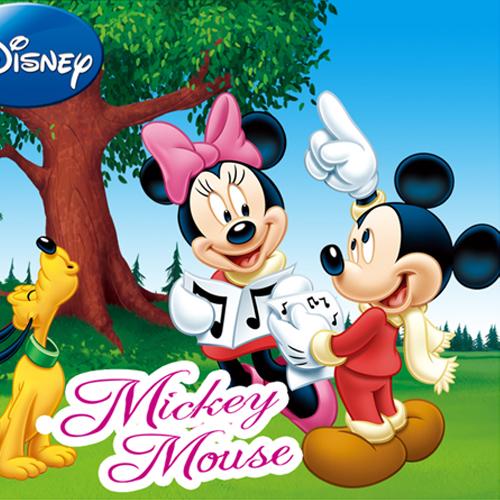 迪士尼米奇童话护肤毯 DSN18-TZ041
