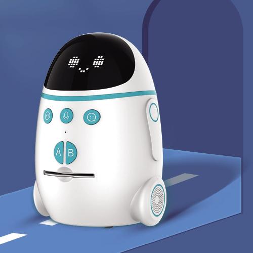 小胖口算机器人S198