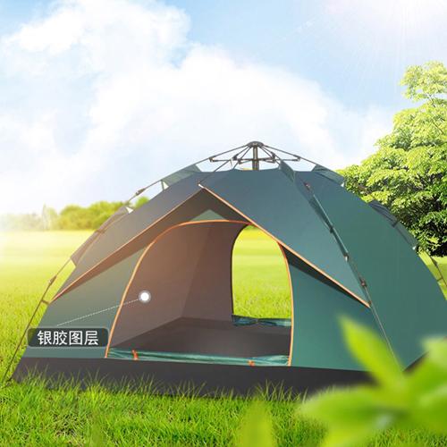 艾瑞迪全自动帐篷Q-018